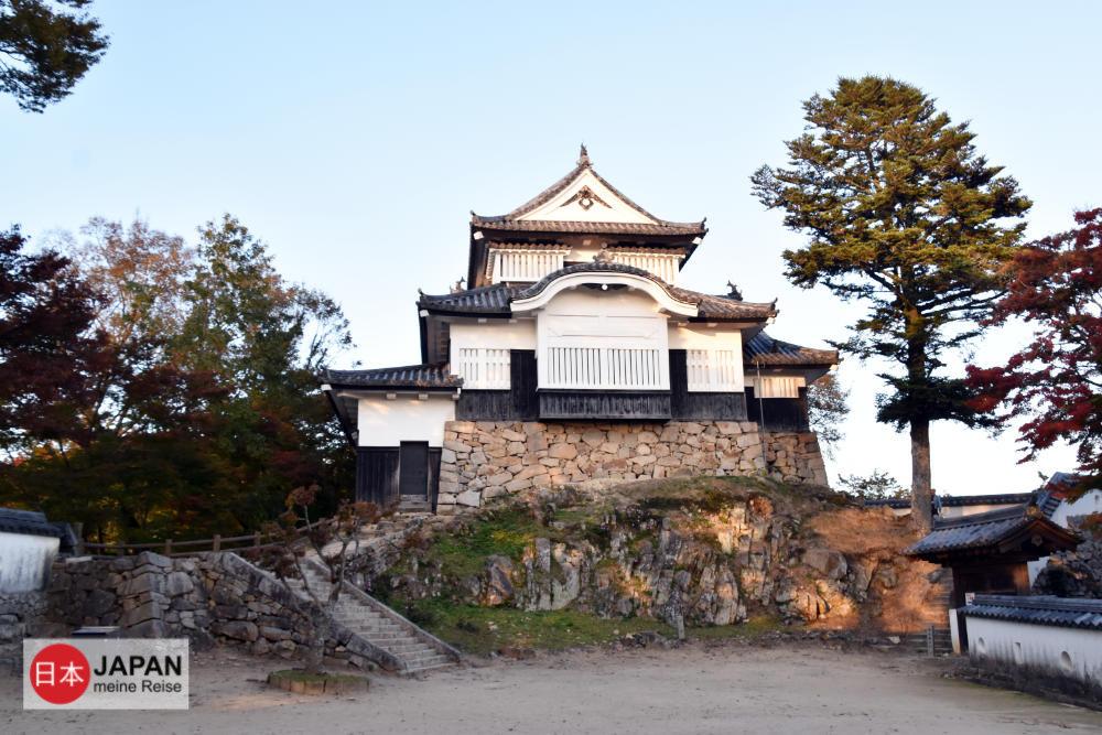 Burg Bitchu-Matsuyama