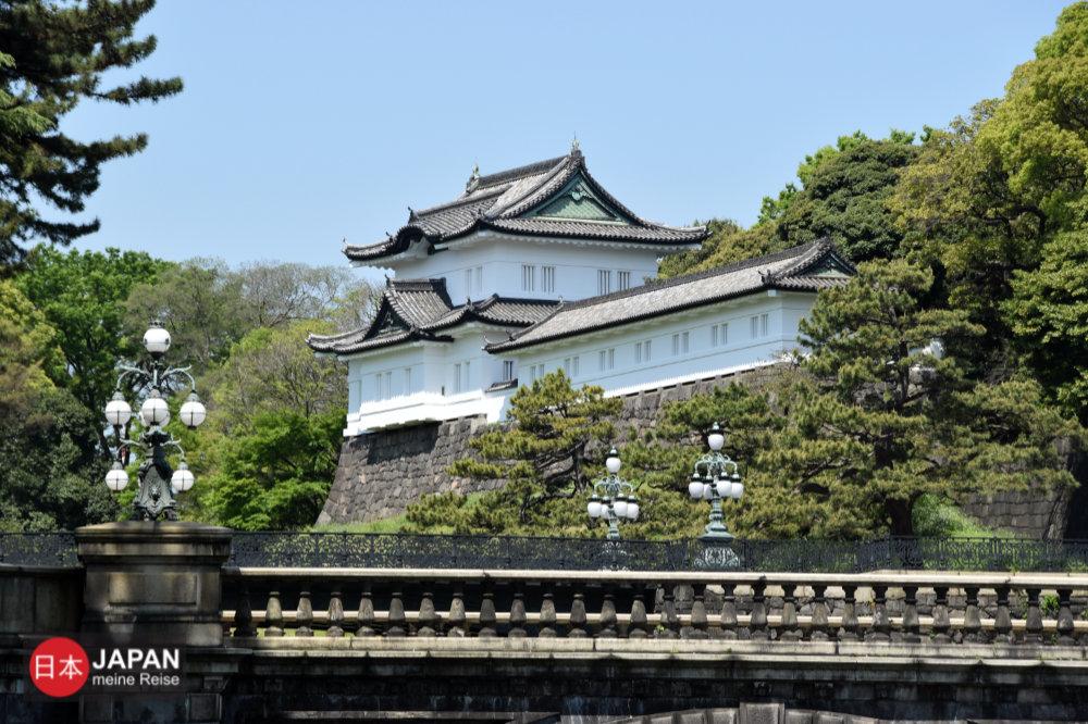 Ninomaru Garten