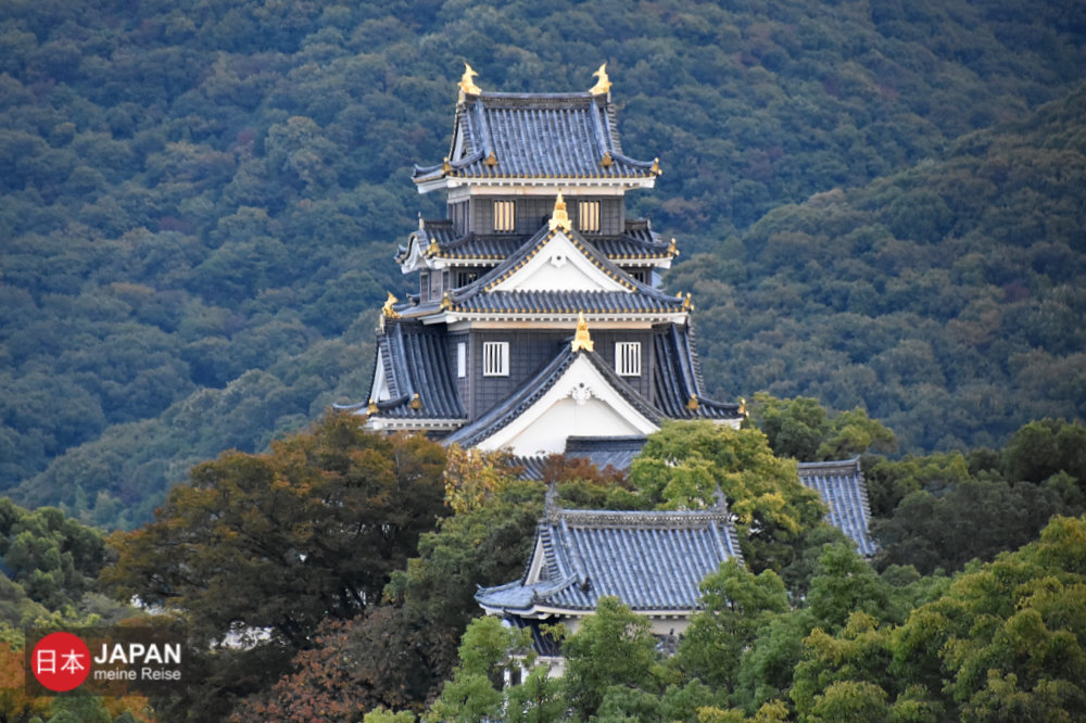 Burg Okayama