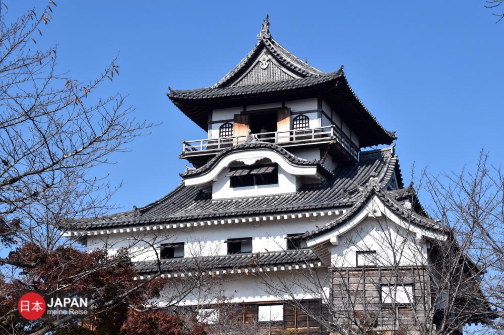 Burg Inuyama